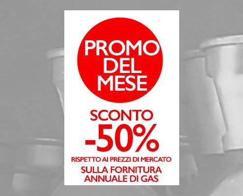 promozione gas